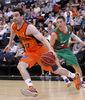 Valencia Basket sumó su victoria 28 ante Cajasol