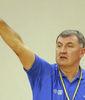 Jonas Kazlauskas, Seleccionador Griego (foto: FIBA.com)