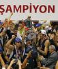 Efes Pilsen, campeón de Liga (Foto: http://www.efesbasket.org)