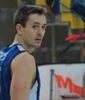 Rafa Huertas fue el MVP del líder Melilla (Foto: Melilla Baloncesto)