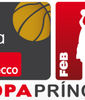 Logotipo Copa Príncipe Adecco Oro 2010