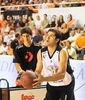 Espil se alzó con los triples (Foto: Asociación de Jugadores Argentinos de Basquetbol)