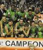 Lobe Huesca posó ante las cámaras (Foto: FEB.es)