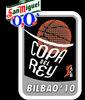Cartel de la Copa del Rey de Bilbao 2010