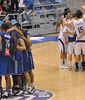 Huelva La Luz se jugará las semifinales en la pista de Tíjola (Albiazules.es)