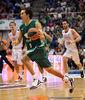 Jiri Welsch corre el contraataque (ACB Photo/ M. Pozo)