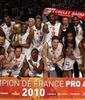 Cholet campeón LNB 2010 (foto: LNB.FR)