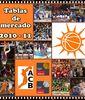 Tablas de mercado 20010/11 (Montaje: P.Romero)