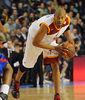 Charles Smith estudia la jugada. Foto: victorsalgado.com