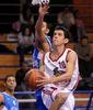 Nenad Miljenovic quiere volver a repetir éxito con FMP en el NIJT Belgrado '11 (Foto JCT-FMP)