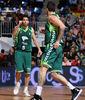 Unicaja sigue luchando por disputar el título (ACB Photo/M. Pozo)