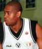 Michale Olowokandi, todo un Nº1 del Draft jugando en la Virtus de Bologna (Foto: Virtuspedia)