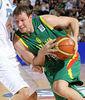 Songaila (Foto: FIBA Europe)