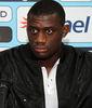 Herve Toure, en una rueda de prensa (Foto: basketcaffe.com)