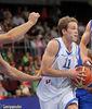 Koponen lideró a Finlandia a una grande y sorprendente victoria ante Bosnia (Foto FIBA Europe/Castoria/Matthaios)