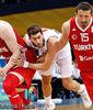 España se estrelló en los últimos minutos (Foto FIBA Europe/Castoria/Kulbis)