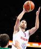 Navarro, sublime en el 3º periodo (Foto FIBA Europe/Castoria)