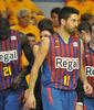 Juan Carlos Navarro fue el mejor de su equipo (foto: FM)
