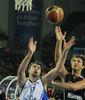 Duelo de NBA-s, Erden vs Okur (Foto: Besiktas)
