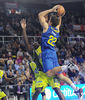 Entrada de Xavi Rabaseda. Foto: victorsalgado.com