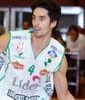 Lescano fue uno de los mejores de la semana (Foto: Ligateunafoto.com)