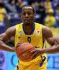 Demond Mallet ya viste de amarillo (Foto: Maccabi.co.il)