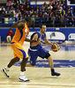 Troy DeVries, imparable (Foto: Oscar Gimenez - www.oscargimenezbarrios.com)