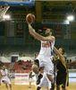 Nikos Pappas, la nueva estrella del PAOK / Foto: PAOK.gr