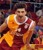 Gran debut de Djedodic en Galatasaray (Foto: Galatasaray)