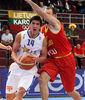 Nihad Djedovic, durante el pasado Eurobasket (Foto: FibaEurope/Castoria/Georgopoulos).