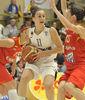 España estará en el Eurobasket 2013 (foto: Fiba Europe/DBB)