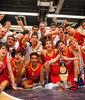 Los ganadores de Mannheim afrontan el Europeo U18 (foto Federación Alemana de Baloncesto)
