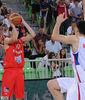 Alex Abrines, héroe ante Serbia (Foto FIBA Europe/Castoria/Marchi)