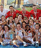 Selección Española U16 (foto: FIBA Europe/Viktor Rébay)