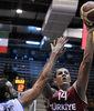 Karaman ante Datome (Foto FIBA Europe/Castoria)