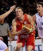 Sead Sehovic, el mejor de Montenegro (Foto FIBA Europe)