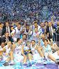 Final de la Supercopa (Fotos: Dani Vidaurre)