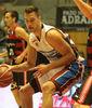 Levon Kendall, clave en la victoria de Blusens Monbus (ACB Photo/Jorge Marqués)