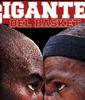 La portada de la Guía NBA 2012-13, con el cara a cara Bryant vs LeBron en primer plano (Fuente: Gigantes)