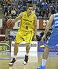 Spencer Nelson, MVP de la jornada (Foto: Ander Morea)