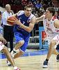 Ivan Paunic, nuevo jugador del Lagun Aro GBC (Foto FIBA Europe/Castoria-Bellenger)