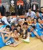 Final Campeonato de España Cadete Masculino (Foto: Dani Marzo)