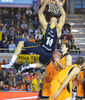 Xavi Rey fue el mejor del partido con 24 de valoración (ACB Photo / F.Martínez)