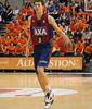 Jordi Trías sube la pelota (foto: FM)