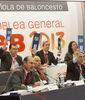 Asamblea general de la FEB (foto FEB)
