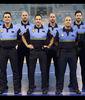 Policia de Tenerife apadrinada por Nico Richotti