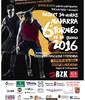 Cartel 6ª edición del Basket 14 Horas Navarra