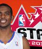 Chris Paul MVP del All-Star 2013