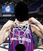 Una de las caras ocultas en nuestro trivial Solobasket Foto: @jucargarmaphoto