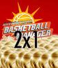 Promoción 2x1 balones de oro en International Baskteball Manager